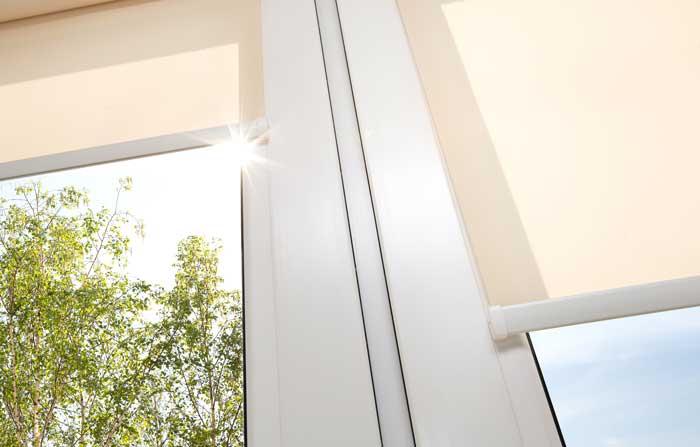 vertical drop curtains